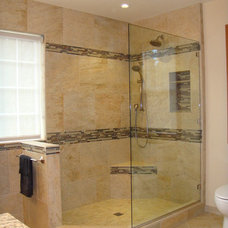 Traditional Bathroom by Square Deal Remodeling Co.