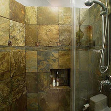 Contemporary Bathroom by Art and Hammer