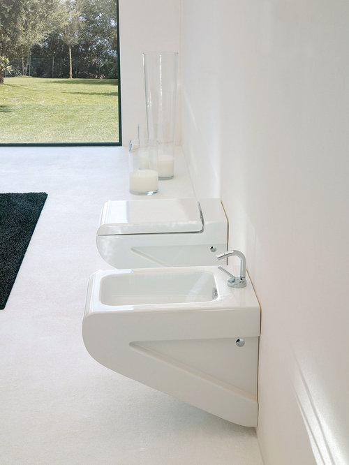 example of a minimalist bathroom design in san francisco. Interior Design Ideas. Home Design Ideas