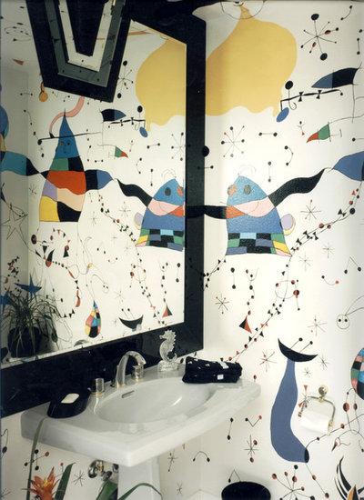 art transposez l 39 univers de joan mir dans votre int rieur. Black Bedroom Furniture Sets. Home Design Ideas