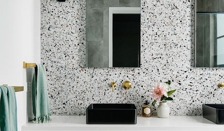 So You Want Some Terrazzo Tiles?
