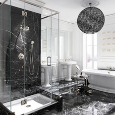 Contemporary Bathroom by Kohler Signature Store By Studio41