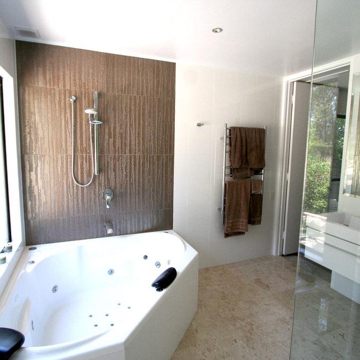 Bathroom Renovation in QLD