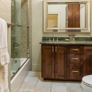 Artsy Smithville, Guest Bath