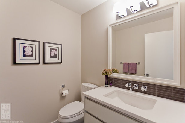 how to paint a bathroom houzz