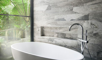 Ascot Vale // Chris Stenhouse Wall + Floor Tiling