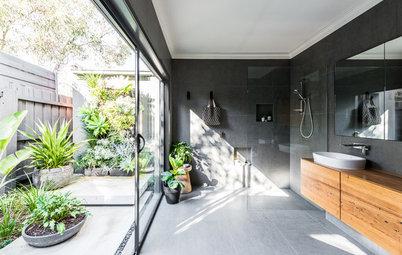 15 idées à voler aux hôtels pour une salle de bains de rêve