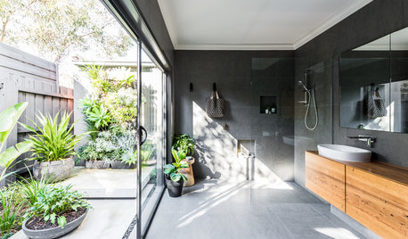 Supersize Me! Our Surprising Bathroom Renovation Priorities