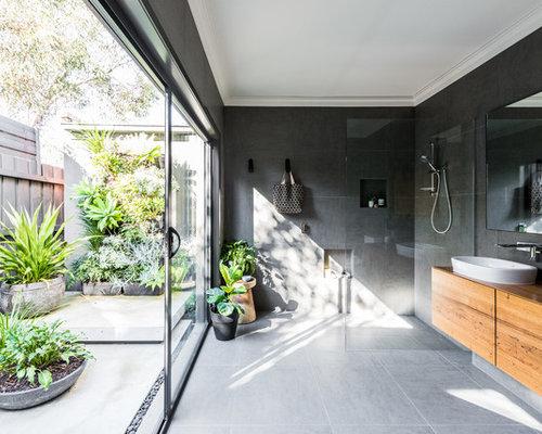 Indoor Atrium Design Ideas Atrium Design brings together indoor and ...