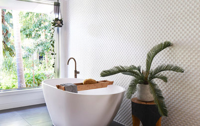 Picture Perfect: 33 Interesting Interior Wall Ideas