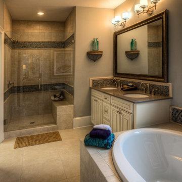 Ashton Woods Homes Bathrooms