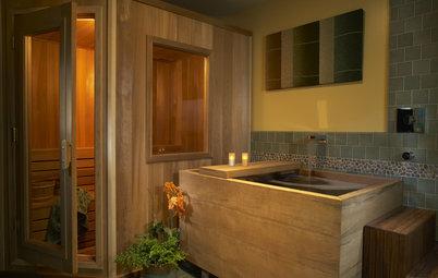 Så skapar du ditt eget hemma-spa i japansk stil