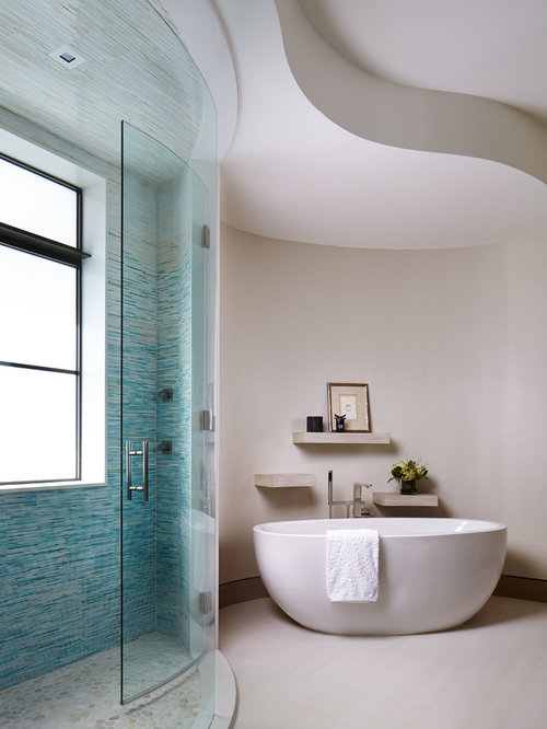 Tub Shower Tile Ideas, Pictures, Remodel and Decor
