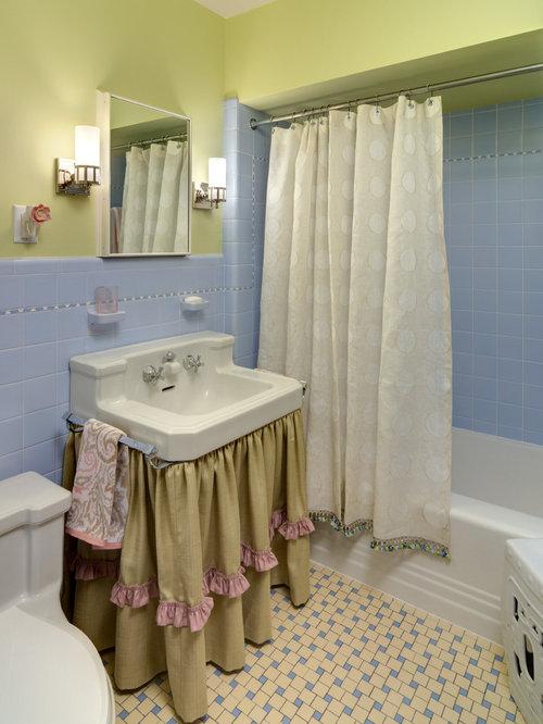 Ceramic Tiles Bathroom
