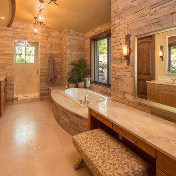 Aspen Wood Home