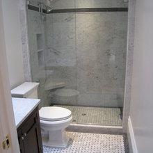 Smart Bathroom Investment: Low-Flow Toilet