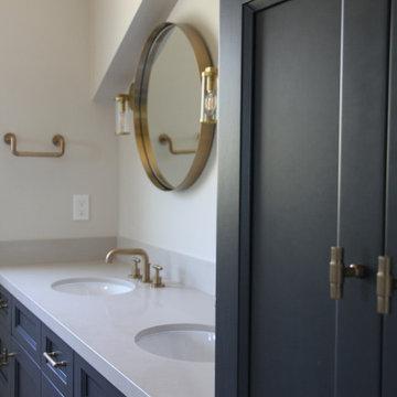 Aster Master Bathroom