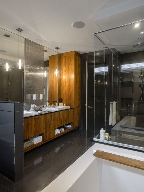 Award winning contemporary design kitchen bathroom for Kitchen bathroom design