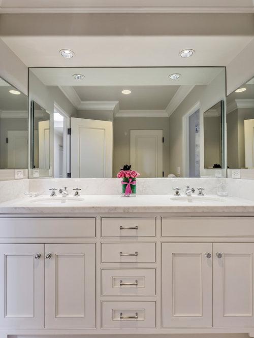 San francisco bathroom design ideas renovations photos for Bathroom design san francisco