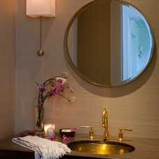 Contemporary Bathroom by Kathryn MacDonald Photography & Web Marketing