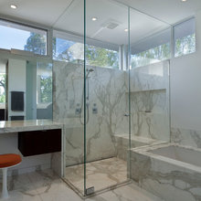 LUXE BATHROOMS