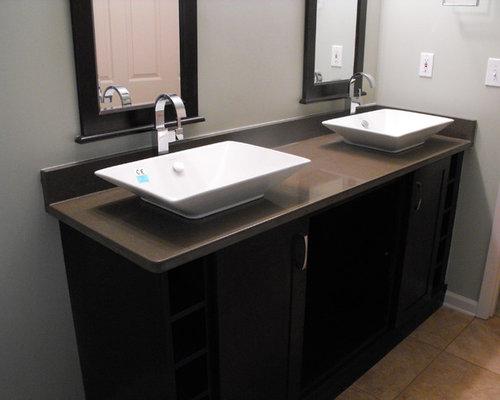 best kohler reve sink design ideas  remodel pictures  houzz
