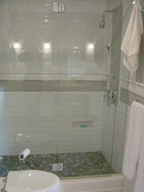 Shower Foot Rest Houzz