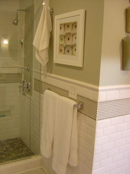 Traditional Bathroom Audrey H