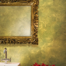 Traditional Paint And Wall Covering Supplies by DecoFinish - OIKOS Italy