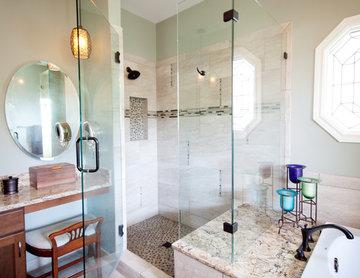 Austin 360 Bathroom Remodel