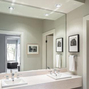 Austin/Westlake Transitional Bath
