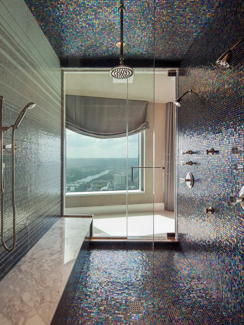 Trendy Bathroom Additions That Bring Home The Luxury Spa!
