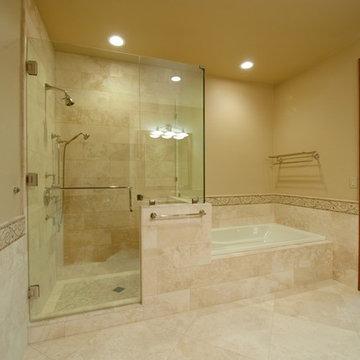 Authentic Durango Veracruz™ Hawaiian Estate Bathroom