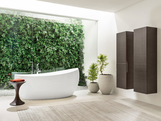 Contemporary Bathroom by Villeroy & Boch UK - Bathroom, Wellness & Kitchen