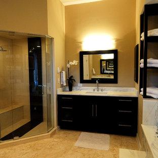 Bathroom - transitional bathroom idea in Tampa