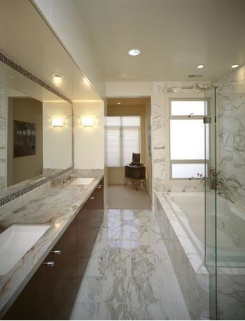 badezimmer team 7 ideen & beispiele für die badgestaltung   houzz, Badezimmer