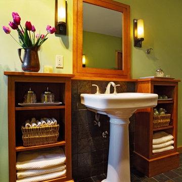 Award Winning Bathroom Renovation