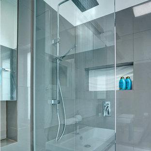Award-Winning Futuristic Bathroom Design by Jordan Smith - Brilliant SA