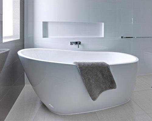Award Winning Small Bathroom Design