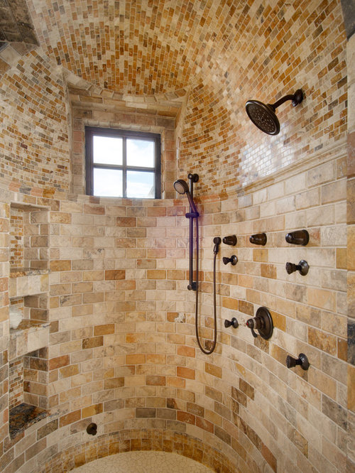 Shower Ceiling Tile Ideas Pictures Remodel And Decor