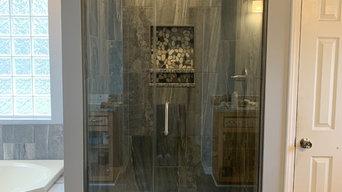 Azalea Bathroom Renovation Projects
