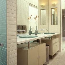 Contemporary Bathroom by BraytonHughes Design Studios
