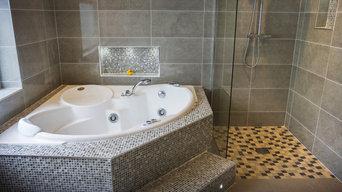 B4u Luxury Wetroom