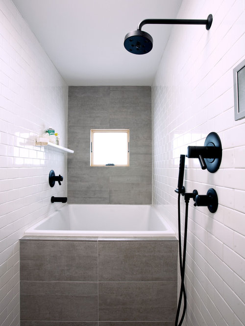 Black Fixtures Home Design Ideas, Pictures, Remodel and Decor