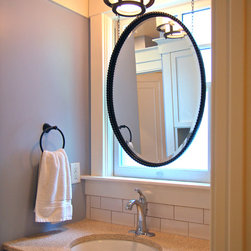 Louisville Subway Tile Tile Material Bathroom Design Ideas Pictures Remodel And Decor