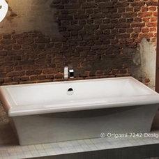 Bathtubs by Westheimer Plumbing & Hardware