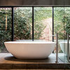 How to Design a Self-Cleaning Bathroom (Well, Almost!)