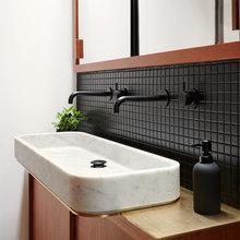 Salle de bain.