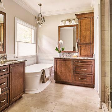 Ballantyne Bathroom