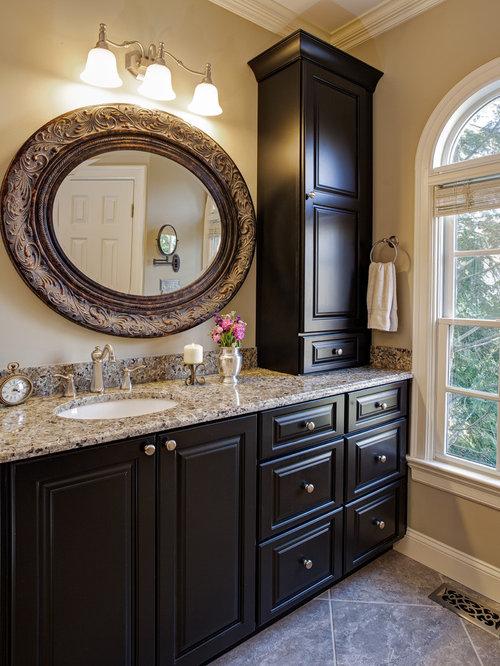 Best Average Bathroom Remodel Design Ideas & Remodel Pictures | Houzz